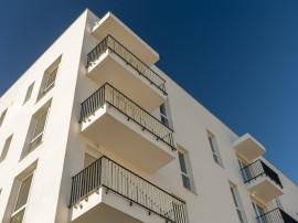 Apartamente 3 camere complex stradal Bd Pallady