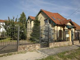 Vilă cu dubla destinatie: rezidential si comercial