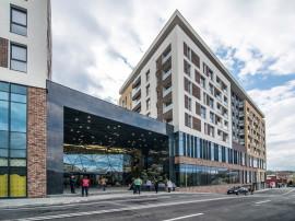 Ap. 3 camere Platinia Shopping Center, utilat si finisat!