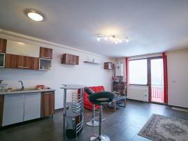 Apartament + Garaj, în bloc nou cu 2 camere, central