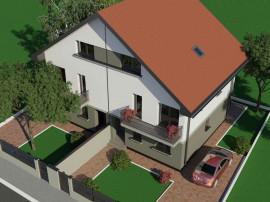 Chitila - Mogosoaia Vila - Casa 5 Camere