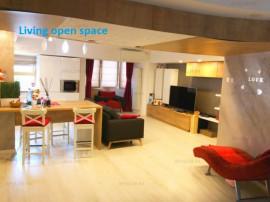 Apartament cu 3 camere | ultra modern | Mob si utilat | Piat
