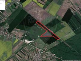 Teren constructii cu parc fotovoltaic – 30.3ha