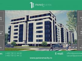 Ap. 3 camere complex premium Panorama City 1 Bd. Iuliu Maniu