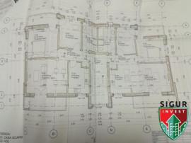 Apartament 3 camere decomandat cu gradina 60mp Selimbar
