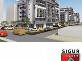 Apartament 3 camere 66mp *pret dezvoltator* zona D-na Stanca