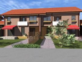 Gavana 3: Vila constructie 2018, 160mp