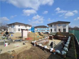 Casa 5 camere, constructie noua, de lux, in Paulesti