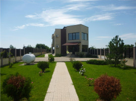 Vila terasa Saftica