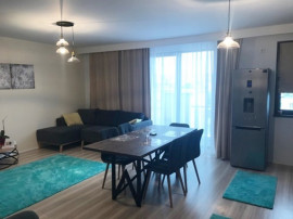 Apartament 3 camere Riviera Luxury