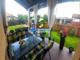 Casa cu 4 camere in Santana de Mures zona linistita