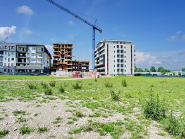 Coldwell Banker Alpin: Teren investitie