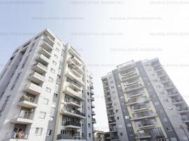 Apartament 2 camere 57 mp, etaj 1 Optima Residence Pallady,