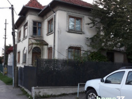 Casa+spatiu comercial,2 fronturi stradale Ion Mihalache