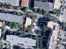 Teren cartier Baneasa, intravilan, 457mp, deschidere 15m