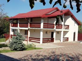Vila Barnova , Iasi Bucium