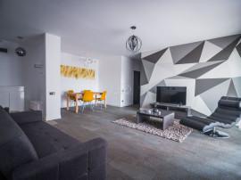Apartament ultrafinisat Iulius Mall