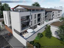 3 camere, direct dezvoltator, zona Unirii- Alba Iulia