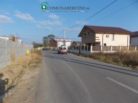 Teren intravilan str macului - Comuna Berceni