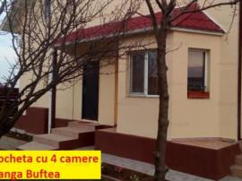 Casa Cocheta cu 4 camere langa Buftea