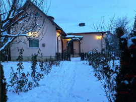 Casa 4 camere Crevedia, Dambovita