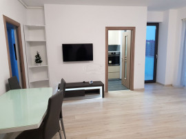 Apartament 2 camere in Ansamblul Rezidential VIVIDO