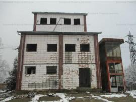 Spatiu industrial/logistic in Moreni
