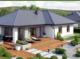 Magurele Ilfov, casa individuale P+M, teren 400 mp