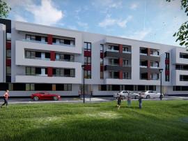 Gama Residence - Garsoniera - 34 mp - Soseaua Oltenitei