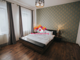 Apartament in Sibiu - Ultracentral - N Balcescu