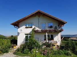 Casa Orlat 12 min Sibiu 2000mp teren 30 min Paltinis