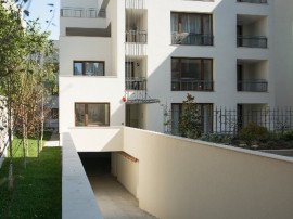 Gama Residence - Duplex - 156 mp - Th. Masaryk nr 25