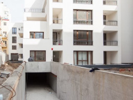 Gama Residence - 3 camere - 140 mp - Th. Masaryk nr. 25