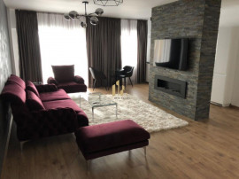 Apartament 3 camere zona Doamna Ghica