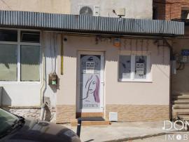Spatiu comercial situat in Targu Jiu, strada Nicolae Titule