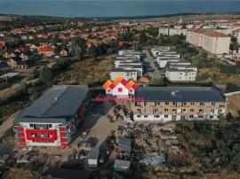 Garsoniera Sibiu - 28.3 mp utili - ansamblu rezidential nou