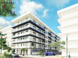 *maiamamaia.ro* Apartament 2 camere 55mp maMaia Nord pe malu