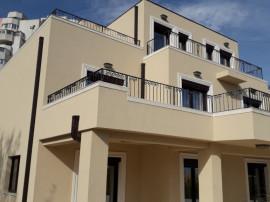 Vila de lux cu vedere la mare Faleza Nord Constanta