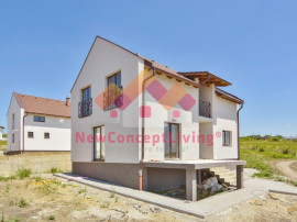 Casa individuala -119 mp utili, teren 392 mp - Bavaria Park