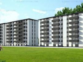 Apartament 1 camera tip 9 - SC: 50.43 mp