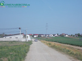 Teren intravilan 400mp - Comuna Berceni
