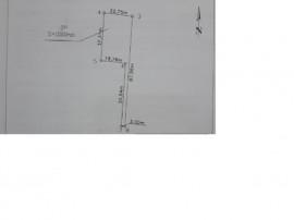 Teren 1000 mp in zona Universitatii tehnice Muncii