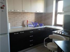 Apartament 2 camere in bloc nou, centrala, mobilat Pacurari