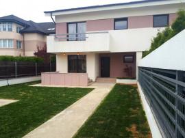 Casa splendida in Corbeanca str Fermei curte mare 330mp