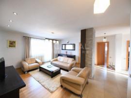 Penthouse 3 camere zona Cipariu
