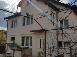 R01616 Casa cu teren Cristuru Secuiesc (fara comision)
