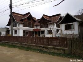 R01337 Casa cu teren Toplita Malureni (fara comision)