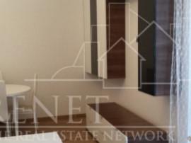Apartament 2 camere complet mobilat si utilat Barbu Vacaresc