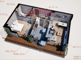 ApartamentApartament 2 Camere | Inedit | Comision 0%