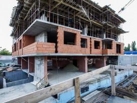 3 camere, 2 bai, langa metrou, balcon 8 mp, MILITARI - PA...